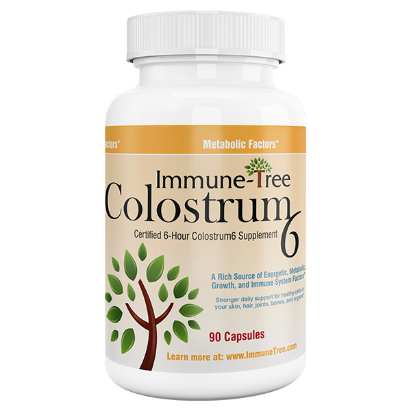Colostrum6-90-Capsules